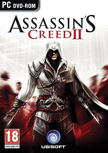 Assassin's Creed II [Edizione : Francia]