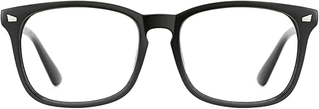 unisex prescription glasses