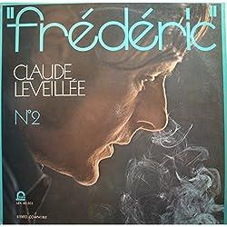 CLAUDE LEVEILLÉE frédéric PIERRE LEDUC LP Festival - cette grève EX++