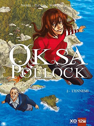 Oksa Pollock - Tome 02: L'Ennemi