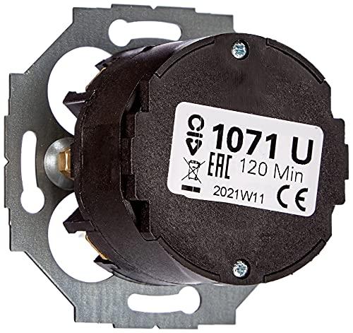 Busch-Jaeger 1071U Zeitschaltuhr, 120 Min