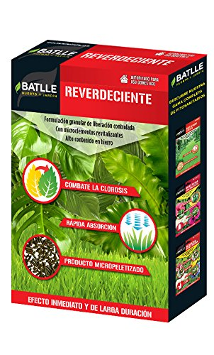Semillas Batlle 710766UNID Rinverdente, 250 g