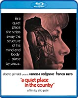 Quiet Place in the Country / [Blu-ray] [Import]