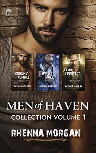 Men of Haven Collection Volume 1: An Anthology