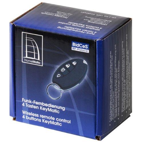 HomeMatic, Telecomando Keymatic - 130459