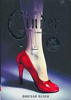 Best cinder cronicas lunares Reviews