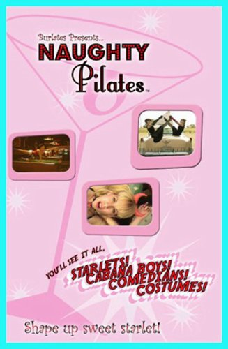 Price comparison product image Naughty Pilates