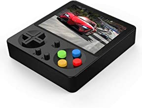 CHAONATECH Handheld Game Console, Portable Video Game 3 Inch HD Screen 333 Classic Games,Retro Game Console Can Play on TV...