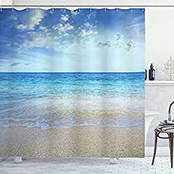 20 Must Have Beach Style Bathroom Decor Accessories Home Decor Bliss