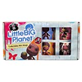 IGS - Set De 4 Mini Tazas Espresso Little Big Planet
