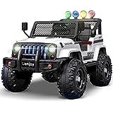 Uenjoy Electric Kids Ride On Cars 12V Battery Power Vehicles W/ Wheels...