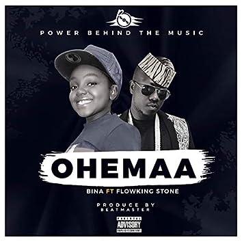 Ohemaa (feat. Flowking Stone)