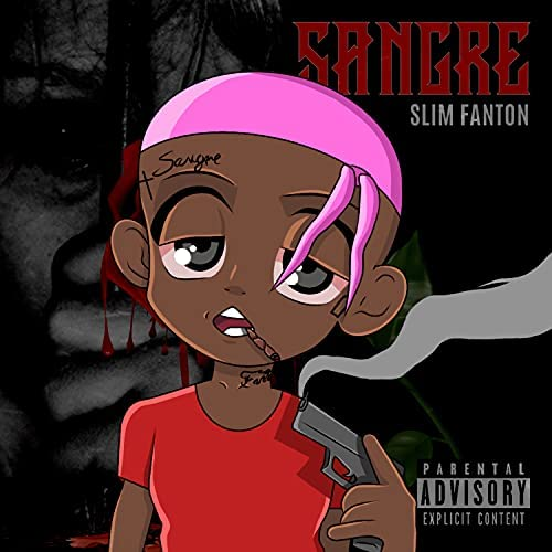 Slim Fanton & Young Darhi