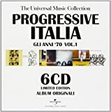 Vol. 1-Universal Music Collection