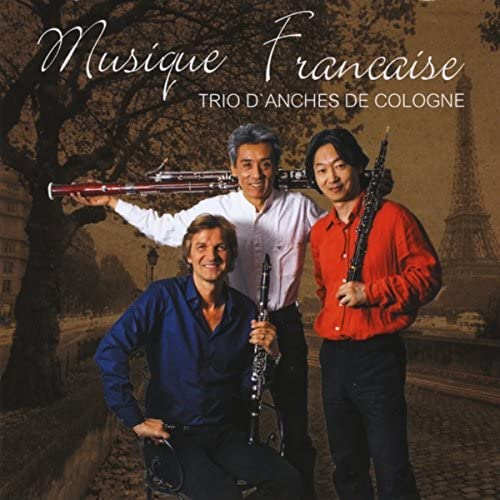 Trio d'Anches de Cologne