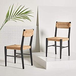 51IhHUZsrDL._SS300_ Coastal Dining Accent Chairs & Beach Dining Accent Chairs