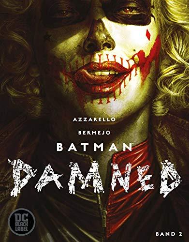 Batman: Damned: Bd. 2