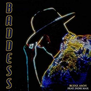 Baddess (feat. Indie Max)