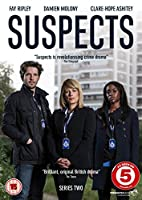 Suspects - Series 2