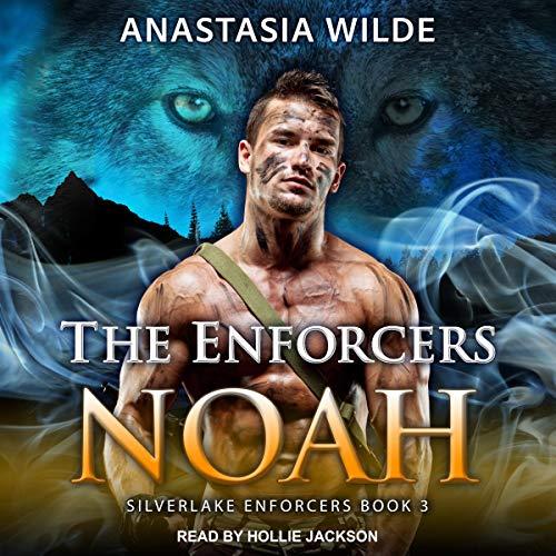 The Enforcers: Noah Audiobook By Anastasia Wilde cover art