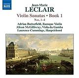Violinsonaten Buch 1,Nr.1-4