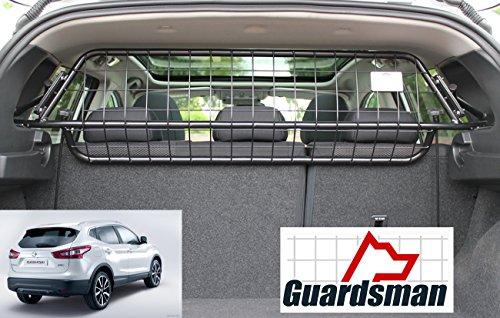 Guardsman HUNDEGITTER FÜR Nissan Qashqai (2014 Bestell-Nr.G1366)