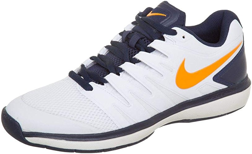 Nike Air Zoom Prestige CPT, Chaussures de Fitness Homme