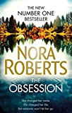 #2 The Obsession von Nora Roberts