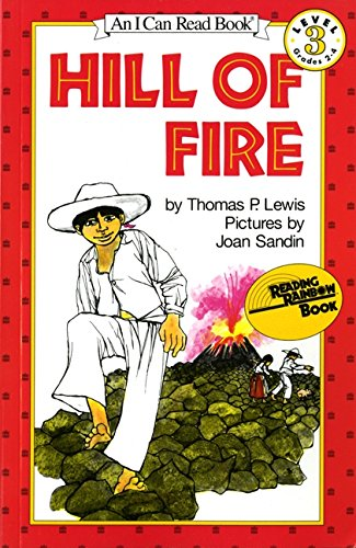 Hill of Fire (I Can Read Level 3)の詳細を見る