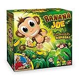 Goliath Games Banana Joe Juego de habilidades motrices finas Niños y adultos - Juego de tablero (Juego de habilidades motrices finas, Niños y adultos, 4 año(s), Caja)