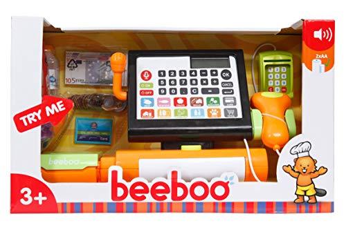 VEDES Großhandel GmbH - Ware 45007391 Beeboo Kitchen Registrierkasse Touchscreen und Zubehör