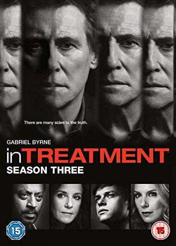 In Treatment: Season 3 [Edizione: Regno Unito] [Reino Unido] [DVD]