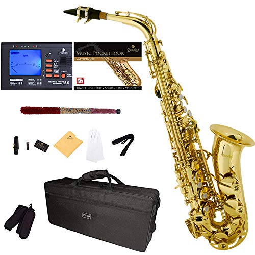 what is the best allora alto sax 2020