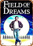 Vintage Metal Sign Field of Dreams Poster 20-Inches tin sign Placa Metal for Home Bar Pub Garage Decor GiftsMetal tin sign Placa Metal 20x30cm A937