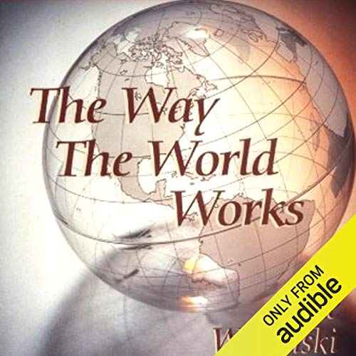 Couverture de The Way the World Works