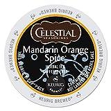 Celestial Seasonings 14735CT Mandarin Orange Spice...