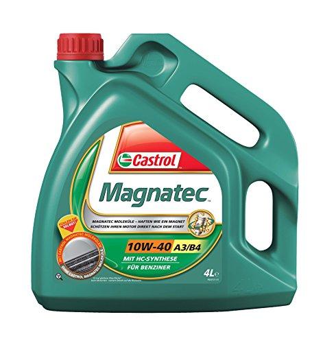 Castrol MAGNATEC Motorenöl 10W-40 A3/B4 4L