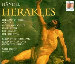 Hercules by G.F. Handel