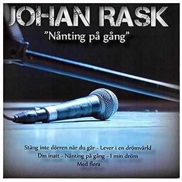 Johan Rask