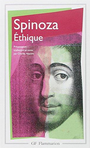 Oeuvres III : Ethique