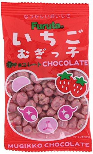 フルタ いちごむぎっ子チョコ 13g×20袋