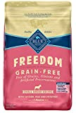 Blue Buffalo Freedom Grain Free Recipe for Dog, Small Breed Chicken...