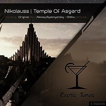 Temple Of Asgard