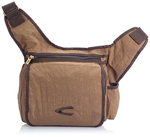 Camel Active Bodybag Journey, zand, 31 x 23,5 x 11, B00 904 25