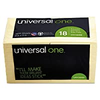 unv28068United Stationers ( op ) NOTE、3x 3RCyc、18/ PK、YW