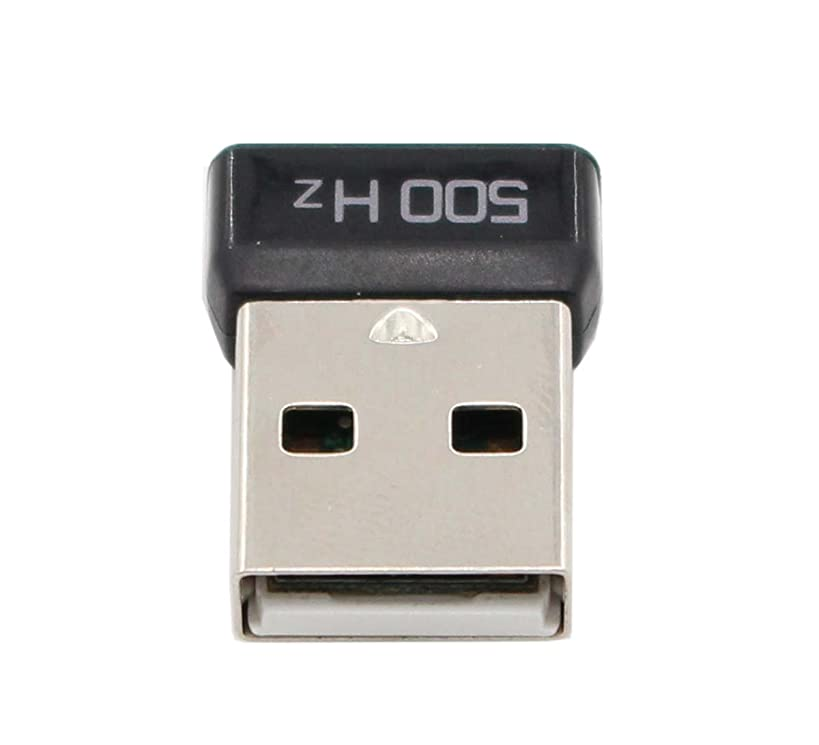 XtremeAmazing New 500Hz USB Receiver for Wireless Mouse G602