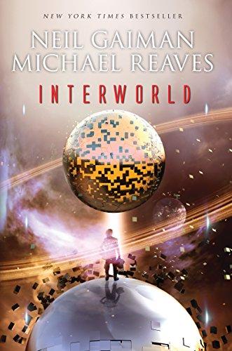 InterWorld (Inter World Trilogy Book 1)