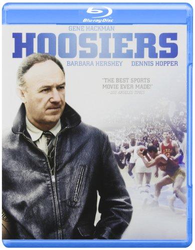 Hoosiers (WS/BD) [Blu-ray]