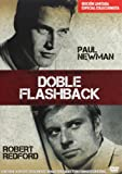 Doble Flashback: (Paul Newman + Robert Redford) [DVD]