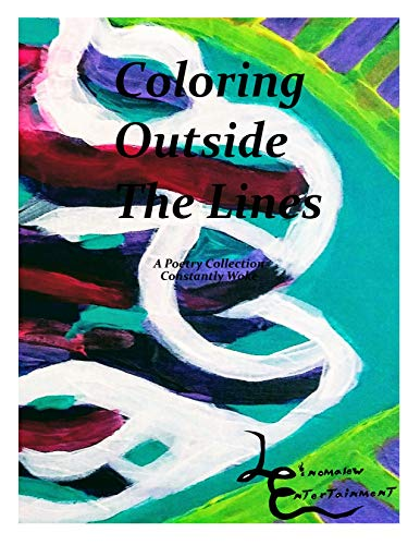 Coloring Outside The Lines (English Edition)